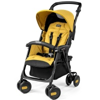Peg-Perego Aria Shopper Mod Yellow