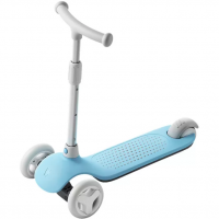 Кикборд Xiaomi Rice Rabbit Scooter (Blue)