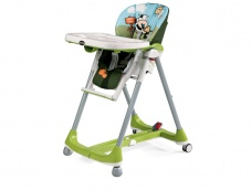 Peg Perego Prima Pappa Diner Happy Farm