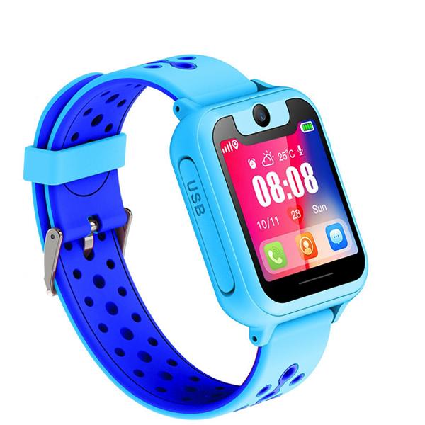 Регистрация часов smart baby watch k3s