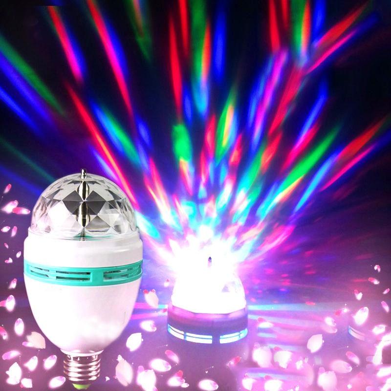 диско лампа купить