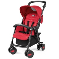 Peg-Perego Aria Shopper Mod Red