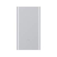 Xiaomi Power Bank 2 10000 mah (silver)
