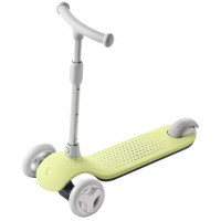 Кикборд Xiaomi Rice Rabbit Scooter (Yellow)