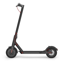 Электросамокат Xiaomi Mijia Electric Scooter M365 (черный) EURO версия