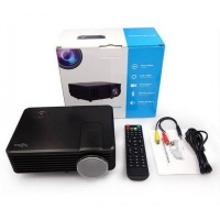 Проектор LED Projector RD805W на Android